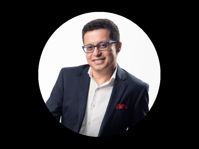 David Navarro, Entrenador para Hablar con Éxito