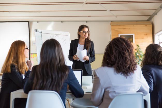 hablar en publico y liderazgo